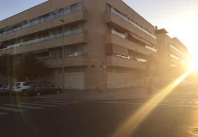 Local comercial a calle de María Montessori, nº 58